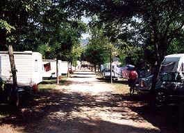 Camping La Residence - ©Tommy Hansen